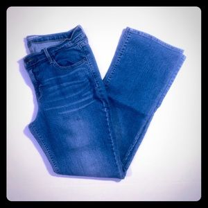Old Navy original jeans size 12 women